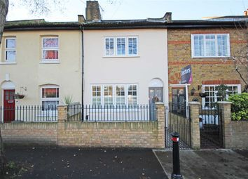 Thumbnail 4 bed property for sale in Waldegrave Road, Teddington