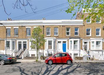 Thumbnail 3 bed flat for sale in Bramber Road, West Kensington, London
