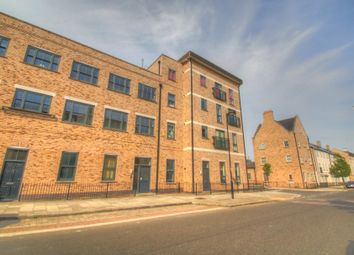 Thumbnail 2 bedroom flat for sale in Bristle Street, Upton, Northampton