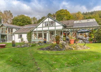 Thumbnail 6 bedroom detached house for sale in Hutton Bank, Newby Bridge, Nr Windermere