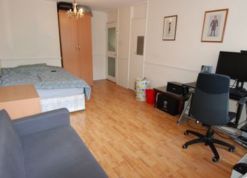 Thumbnail 1 bed flat to rent in Tayport Close, London