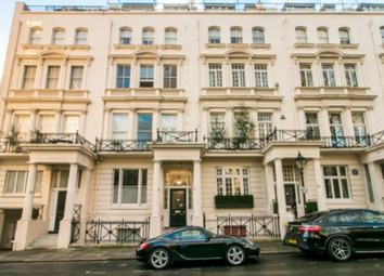 Thumbnail 3 bed flat for sale in Rutland Gate, London