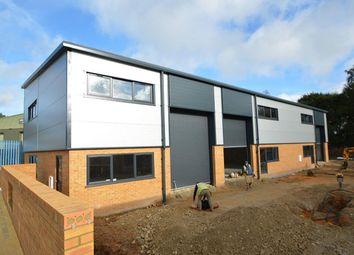 Thumbnail Warehouse for sale in Unit 2A, Holton Point, Poole