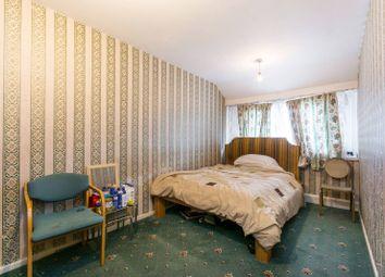 Thumbnail 3 bed maisonette for sale in Garnies Close, Peckham