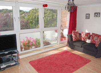 Thumbnail 2 bedroom flat for sale in Hornbeam Close, Buckhurst Hill
