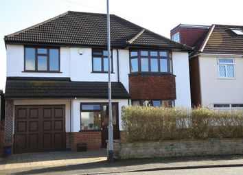 Thumbnail 5 bed detached house for sale in Buckland Avenue, Langley, Berkshire