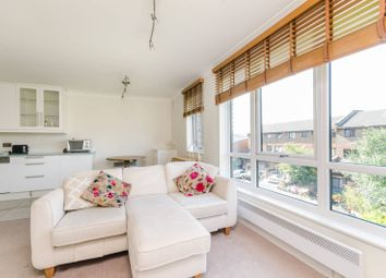 Thumbnail 2 bed flat for sale in Maltings Place, Sands End