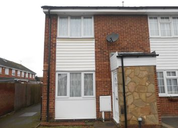 Thumbnail 3 bed terraced house to rent in Torridge Road, Langley, Slough