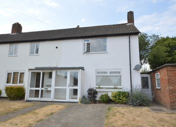 Thumbnail 2 bed end terrace house to rent in Frimley Road, Chessington, Surrey.