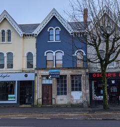 Thumbnail Pub/bar for sale in Uplands Crescent, Swansea