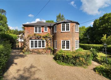 Thumbnail 4 bed detached house for sale in Sandy Lane, Ightham, Sevenoaks, Kent