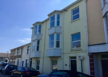 Thumbnail 1 bedroom flat to rent in Victoria Street, Ventnor