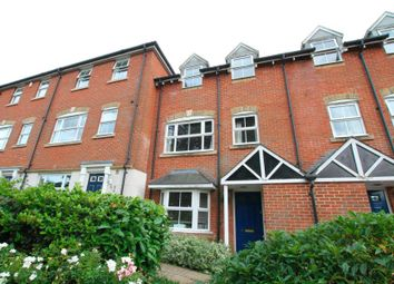 Thumbnail 4 bed town house to rent in Gardeners Place, Chartham, Canterbury