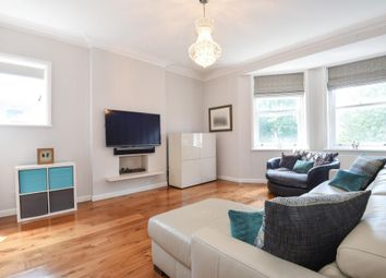 Thumbnail 2 bed flat for sale in Dunrobin Court, Hampstead