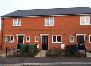 Thumbnail 2 bed property to rent in Cringleford, Norwich