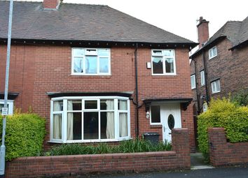 Thumbnail 4 bed semi-detached house for sale in Langdale Avenue, Coppice, Oldham