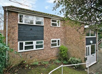Thumbnail 2 bed flat for sale in The Rise, Kingsthorpe, Northampton