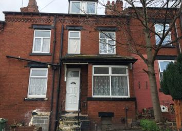 Thumbnail 4 bedroom terraced house to rent in Colwyn Road, Beeston