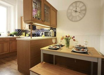 Thumbnail 2 bed flat for sale in High Street, Arbroath