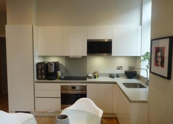 Thumbnail 1 bed flat for sale in Fraser Road, Perivale, Greenford
