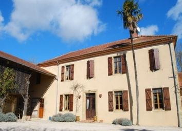 Thumbnail 3 bed country house for sale in Masseube, Midi-Pyrenees, 32140, France