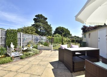 Thumbnail 2 bedroom bungalow for sale in The Crescent, Horley, Surrey