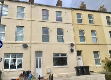Thumbnail 1 bed flat for sale in St. Leonards Road, Weymouth
