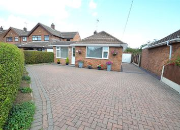 Thumbnail 2 bed detached bungalow for sale in Wensleydale Road, Long Eaton, Nottingham