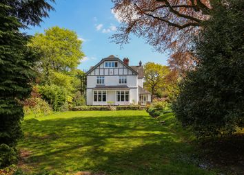 Thumbnail 7 bed detached house for sale in Whiteley Wood Road, Sheffield