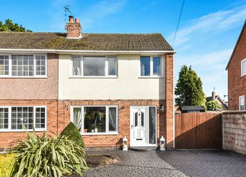 Thumbnail 3 bed semi-detached house for sale in Dukes Place, Ilkeston