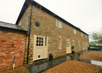 Thumbnail 4 bed barn conversion for sale in Higham Park Road, Rushden