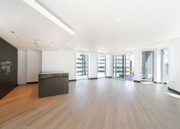 Thumbnail 3 bedroom flat for sale in Marquis House, Sovereign Court, 45 Beadon Road, London