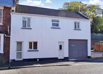 Thumbnail 4 bed property to rent in St Davids, Exeter
