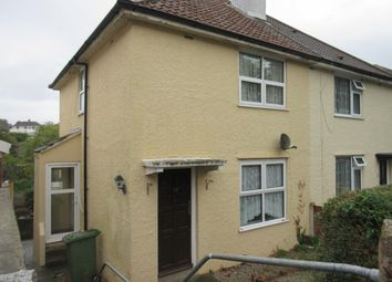 Thumbnail 3 bed semi-detached house to rent in Foulston Ave, St Budeaux, Plymouth, Devon