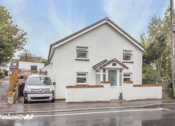 Thumbnail 3 bed detached house for sale in Coleford Road, Tutshill, Chepstow