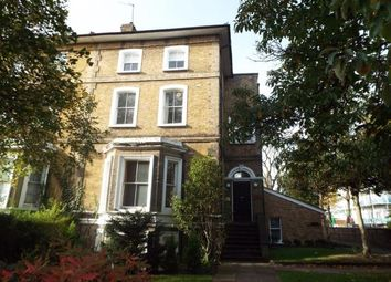Thumbnail 1 bed flat for sale in London Road, Enfield, London