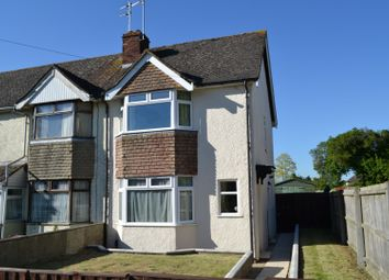 Thumbnail 3 bed end terrace house for sale in Boverton Drive, Gloucester