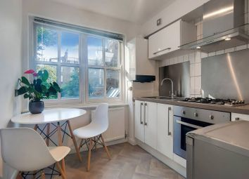 Finborough Road, Chelsea, London SW10. 1 bed flat