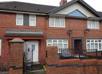 Thumbnail 3 bed semi-detached house to rent in Winrose Avenue, Leeds