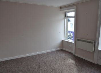 Thumbnail 1 bedroom property to rent in William Street, Holyhead