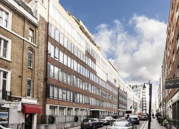 Thumbnail 3 bed flat to rent in Clarges Street, London