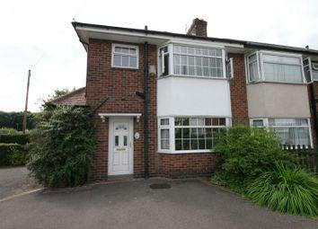 3 bed semi-detached house to rent in Jackson Avenue, Mickleover, Derby, Derbyshire DE3