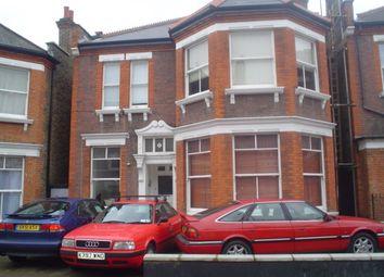 Thumbnail Studio to rent in Dartmouth Road, Kilburn