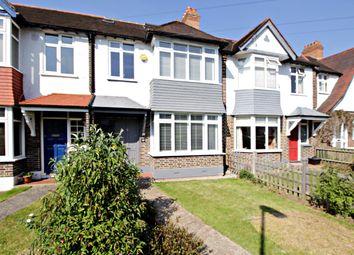 Thumbnail 4 bed terraced house for sale in Derrick Road, Beckenham