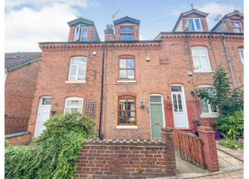 Thumbnail 3 bed terraced house for sale in Spring Hill, Birmingham