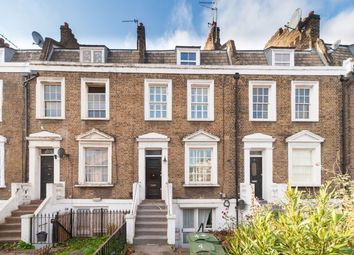 Thumbnail 3 bed flat to rent in Minet Road, Brixton, London