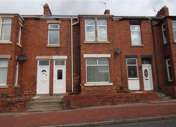 Thumbnail 1 bed flat for sale in Gladstone Terrace, Washington, Tyne And Wear