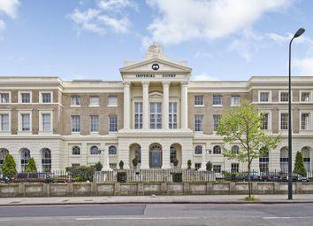 Thumbnail 1 bed flat to rent in Imperial Court, 225 Kennington Lane
