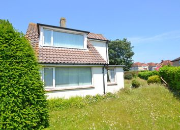 Thumbnail 3 bed detached house for sale in Langdon Road, Lower Parkstone, Poole