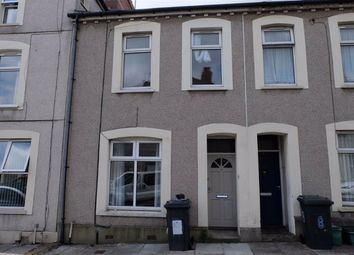 4 bed terraced house for sale in Holmes Street, Barry, Vale Of Glamorgan CF63